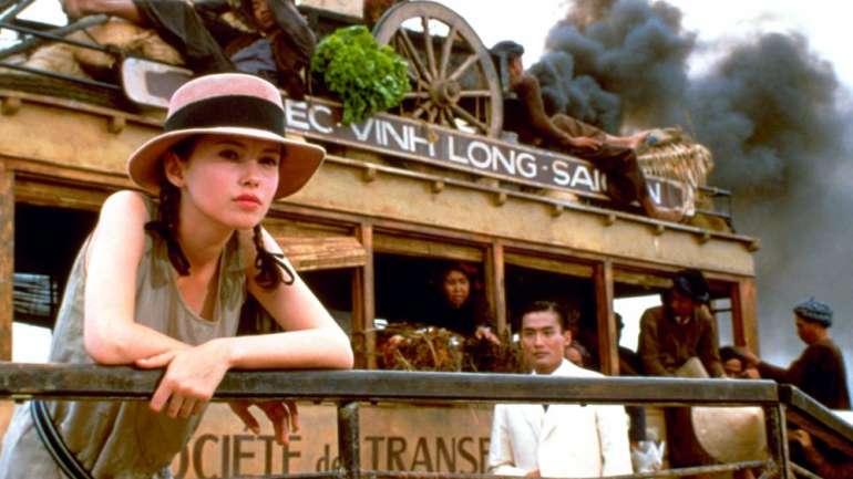 "Yvonne Sassinot de Nesle, la vestuarista tras ""El Amante"" (1992)"