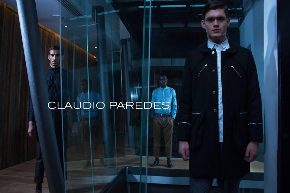 Lanzamiento Hotel Boutique Collection del diseñador Claudio Paredes