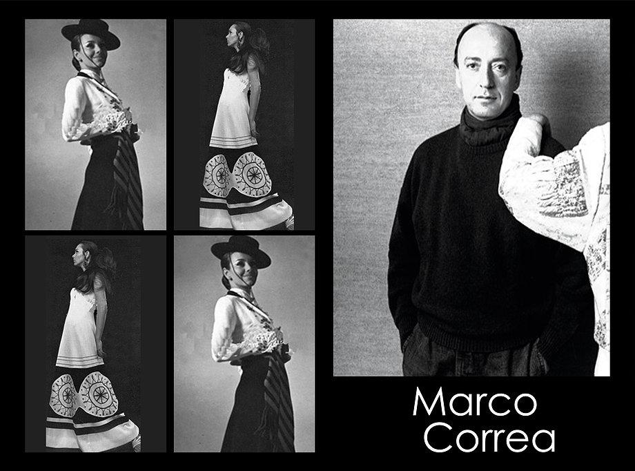 Marco Correa, el protagonista de la nueva exhibición del Museo de la ...
