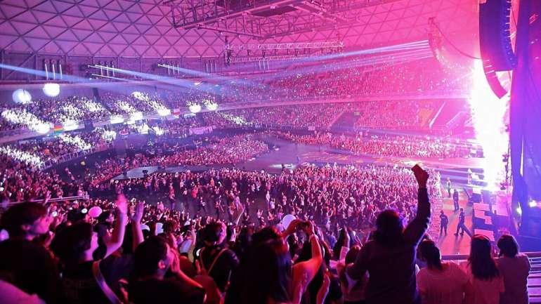 De Ariana Grande a U2, los conciertos que no te puedes perder este 2017-2018
