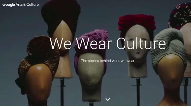 """""""We wear culture"""": Los museos de moda de todo el mundo abren sus archivos online"""