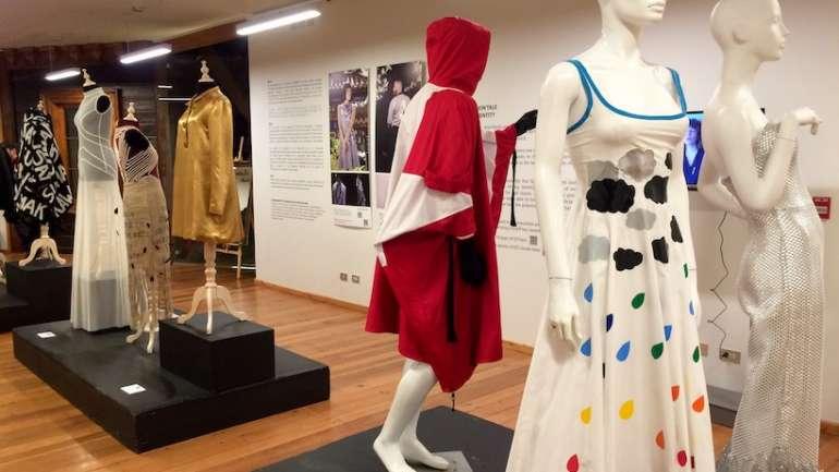 ¡Feliz 10 años #QuintaTrends!: Aniversario y una exhibición con diseñadores chilenos