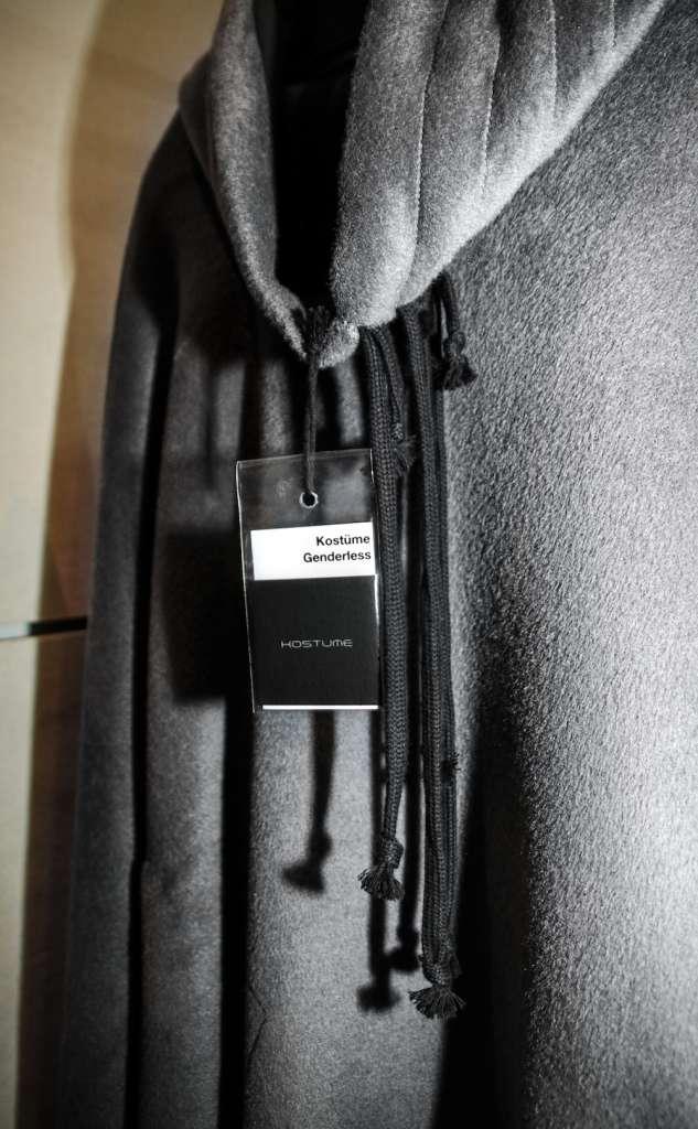 Kostume, la marca argentina que apuesta por una estética minimalista y geométrica