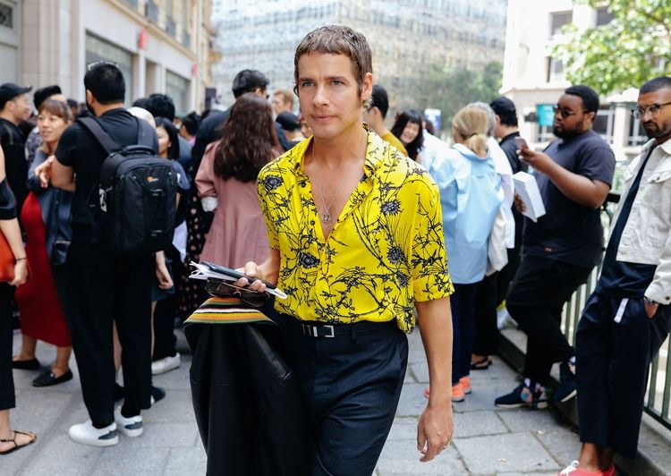 VLC Man: Las 8 tendencias de street style en los Fashion Week