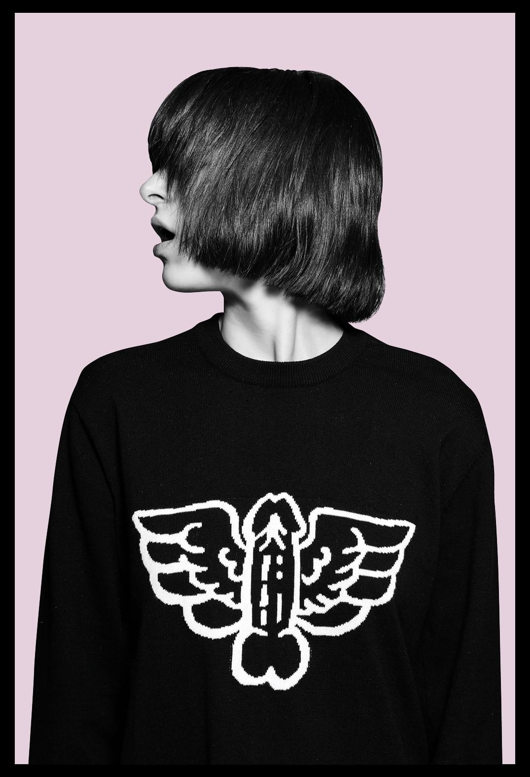 La colección de ropa Tom of Finland x Nicopanda