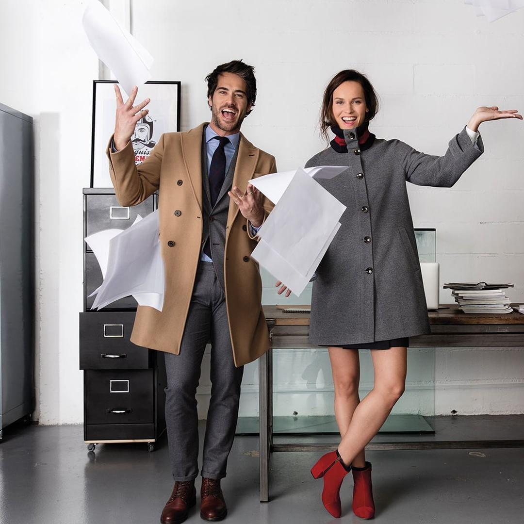 Vestirse con estilo de acuerdo a la profesión u oficio