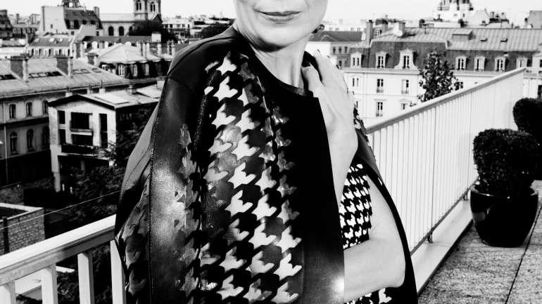 Floriane de Saint-Pierre, una de las mujeres más poderosas del mundo de la moda