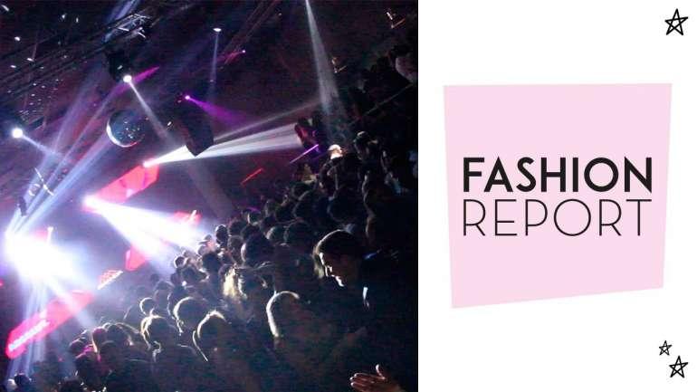 Fashion Report: La Minga por Heineken