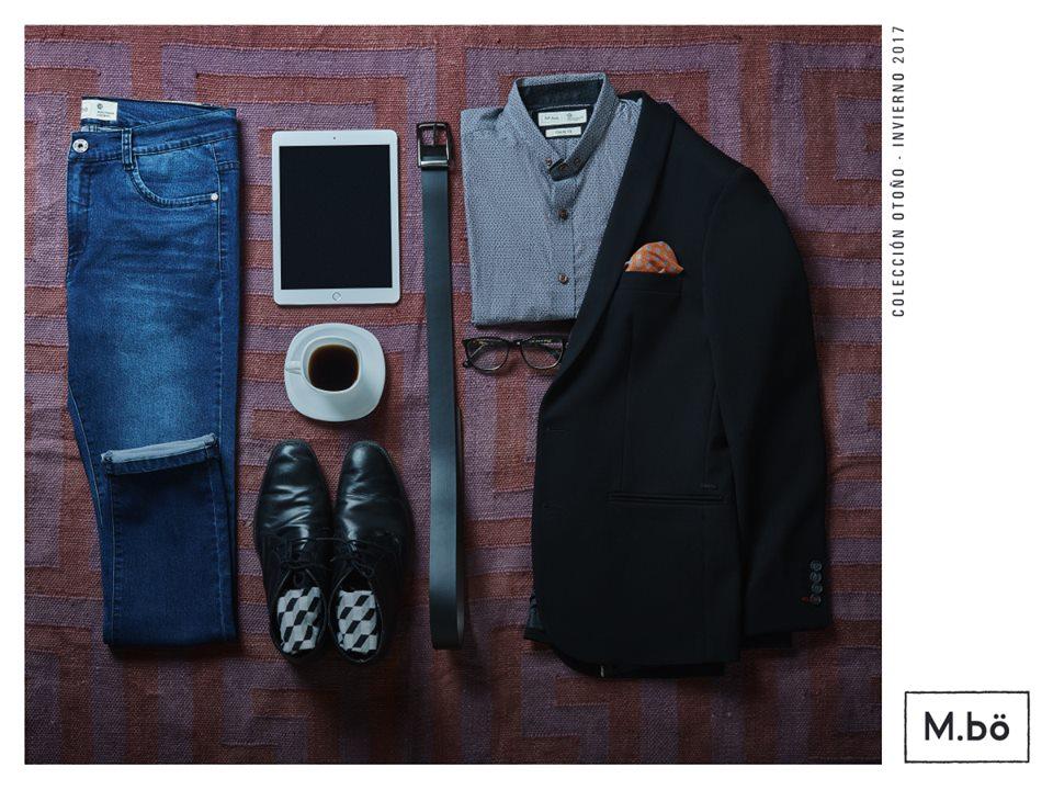 M.bö, la marca peruana que refleja la personalidad y esencia de los hombres