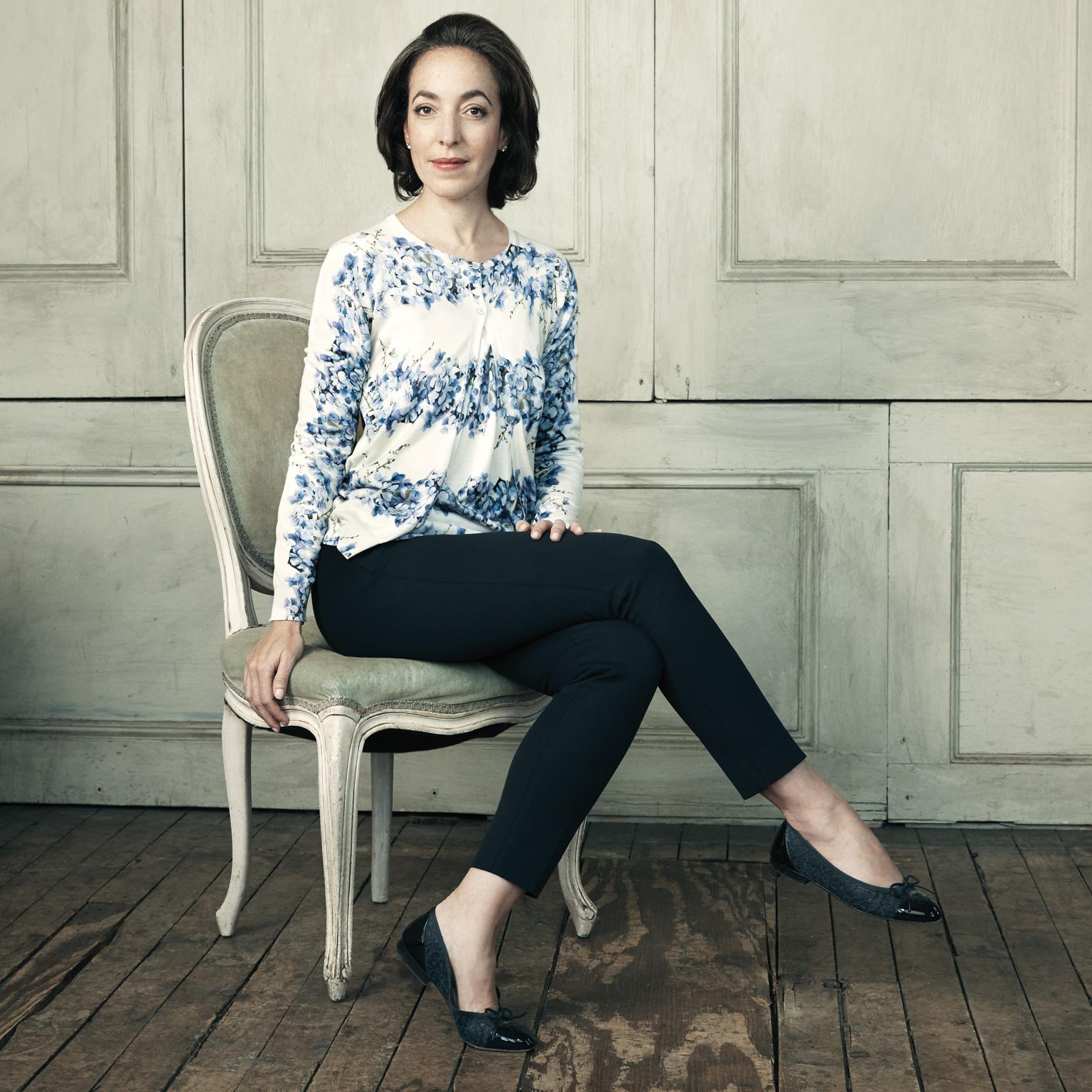 Pamela Golbin, la curadora que cambió la historia de la moda en el mundo