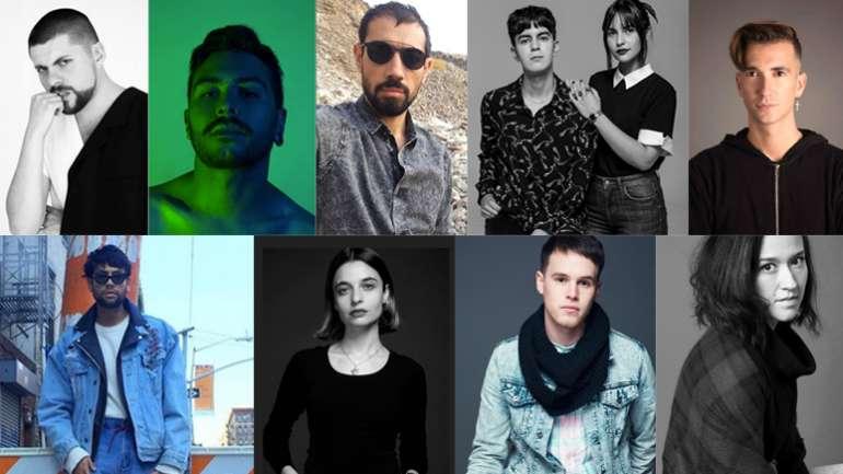 Nuevos productores de moda chilenos