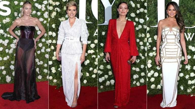 Los mejores looks de los Tony Awards