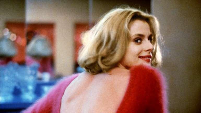 """El estilo de Nastassja Kinski en """"Paris, Texas"""" (1984)"""