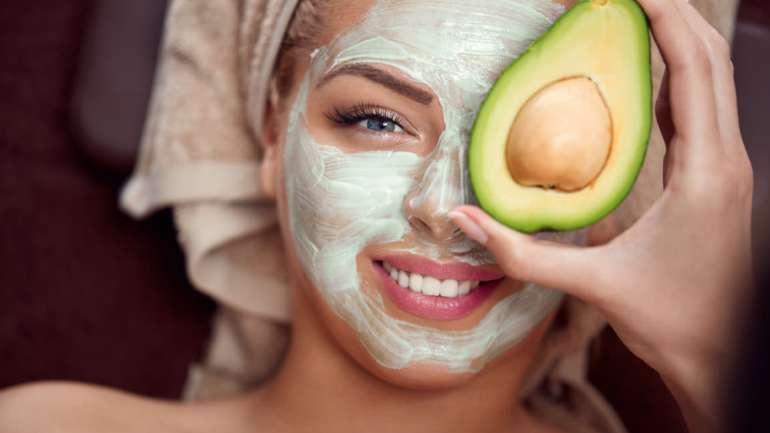 DIY: mascarillas caseras para la piel