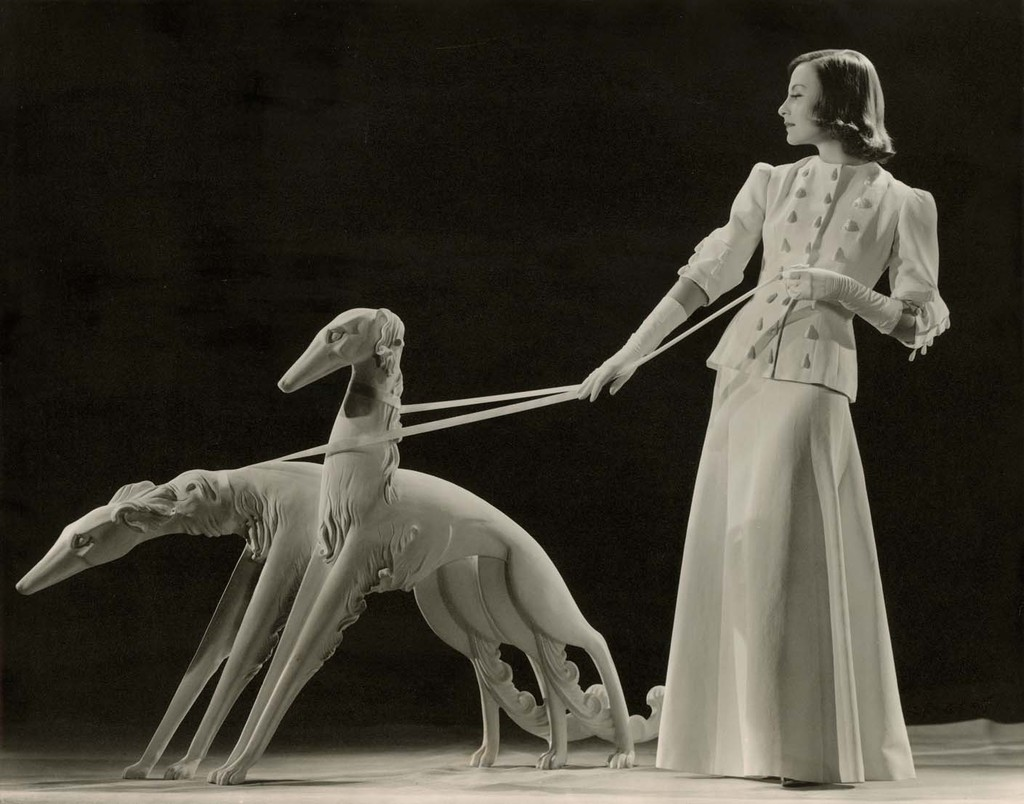 Ernest Bachrach, el fotógrafo de la era dorada de Hollywood