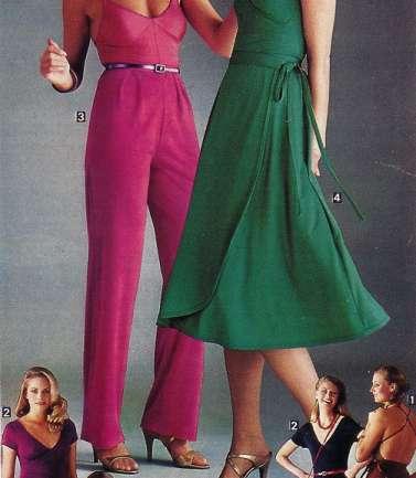 Danskin: Cuando los bodies eran el uniforme de la era disco