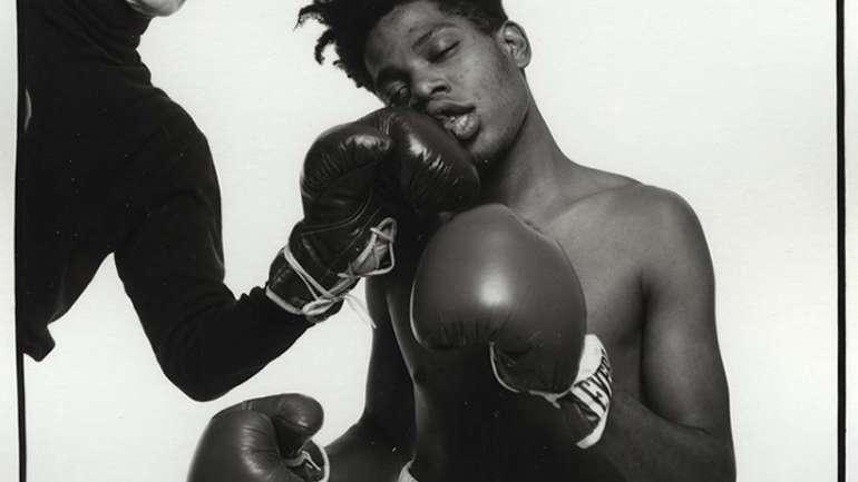 La fotografía de Michael Halsband: Entre blanco y negro e ídolos pop