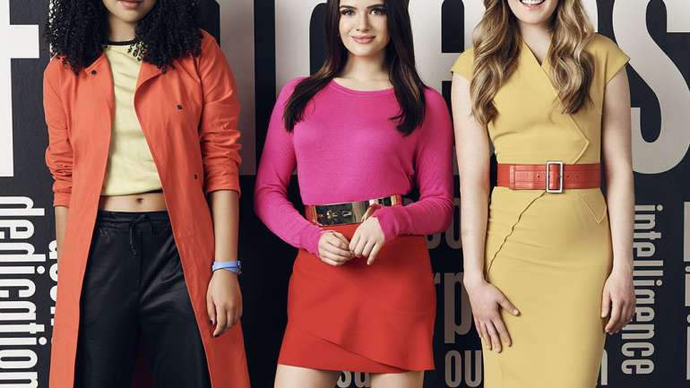 The Bold Type, la nueva serie de moda basada en la editora de revistas Joanna Coles