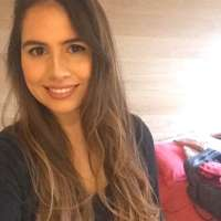 Maria Jose Olivera