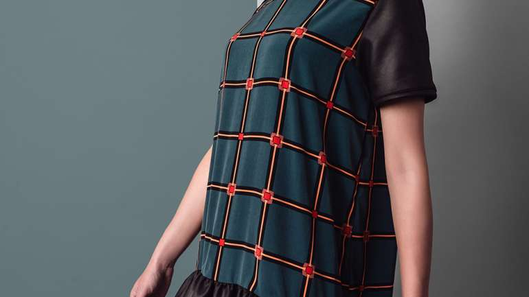 Caro18.92, nueva marca chilena de vestuario femenino