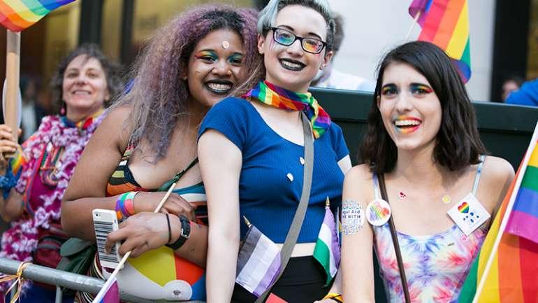 """World Pride 2017: Los looks de las marchas por """"el orgullo de ser tu mismo"""" alrededor del mundo"""
