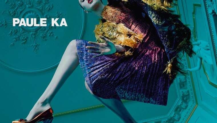 Las mejores imágenes de las campañas de moda F/W 2017