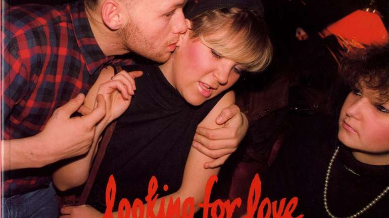 Flashback: El libro Looking for Love de Tom Wood, 1989
