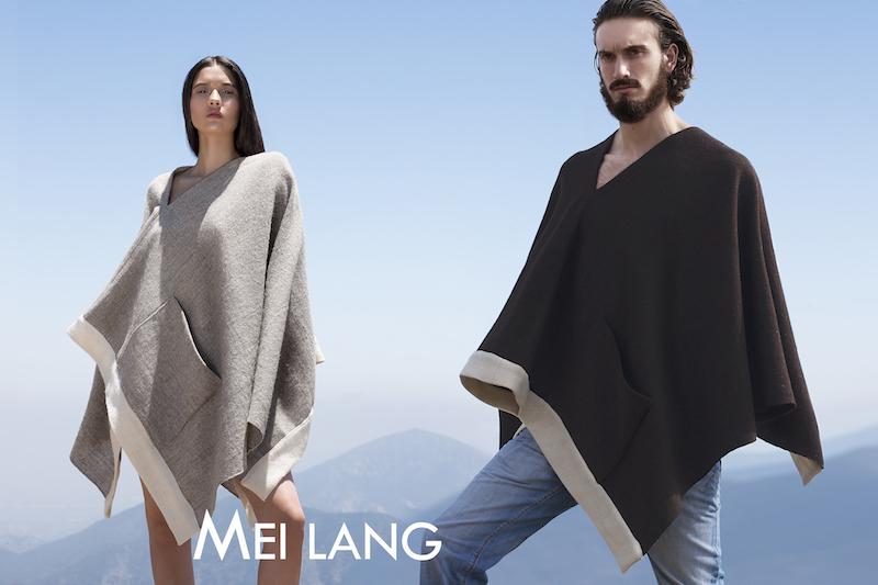 """Entrevista  a la diseñadora chilena Mei Lang: """"Es un desafío para el diseño local validar y demostrar al público que un consumo mas consciente, diferente y de calidad es posible y accesible"""""""
