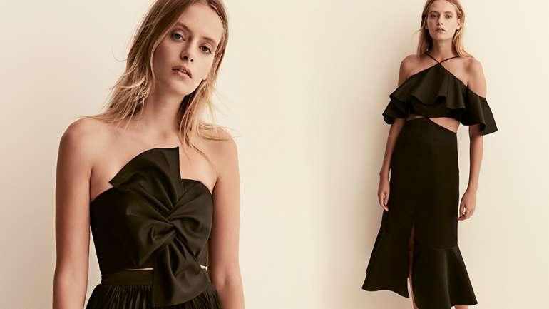 AMUR, la firma que realiza prendas sustentables sin dejar de lado lo femenino