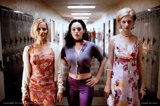 Antes de Means Girls, el estilo de los '90 lo dictaban las chicas de Jawbreaker