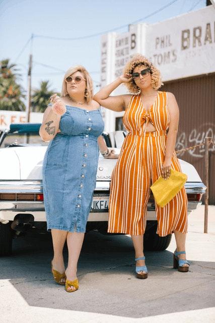 Premme, la línea plus size de Gabi Gregg y Nicolette Mason