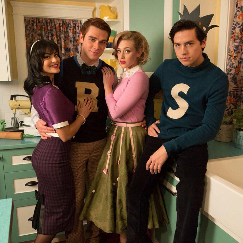 """Riverdale, la serie que renueva el icónico comic """"Archie"""""""