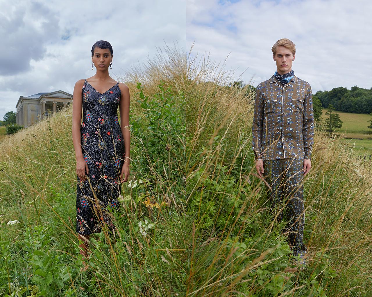 ERDEM X H&M, la nueva colección de diseñador de la tienda