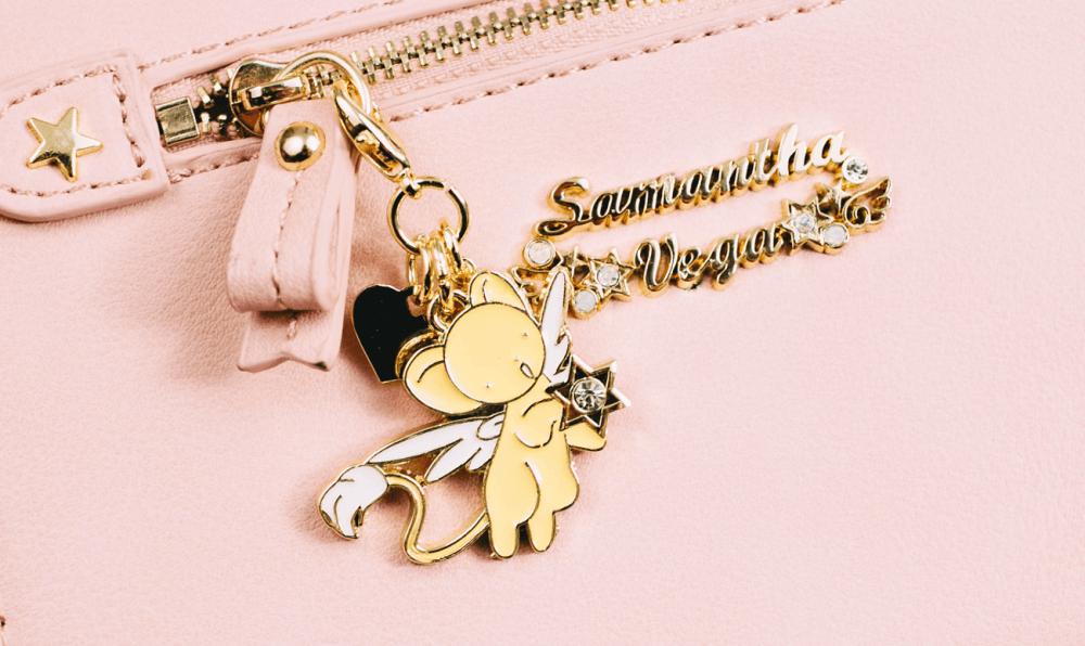 Samantha Vega, la firma que crea accesorios inspirados en animé