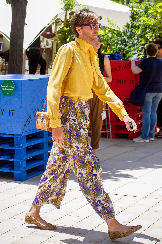 Los mejores looks de la 20ª edición de 080 Barcelona Fashion