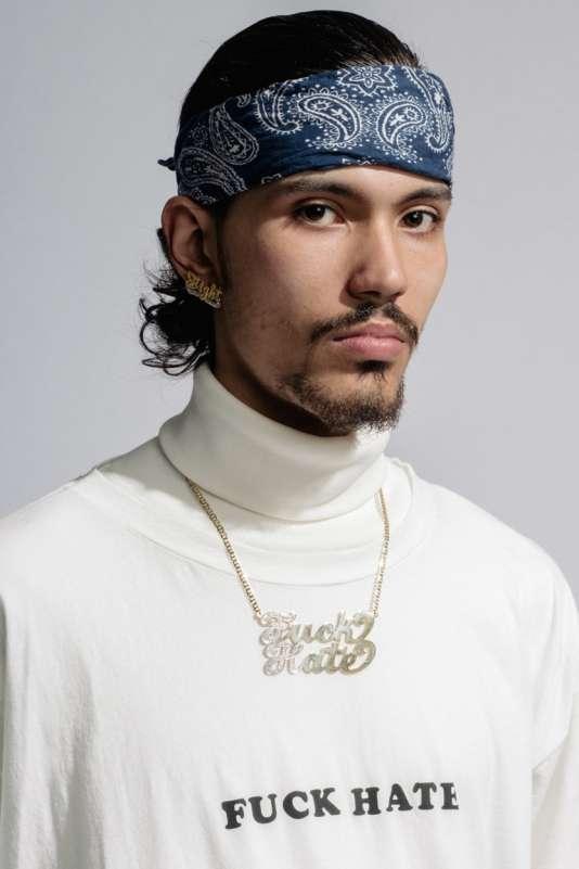 """NYFW 2017: Entrevista a Willy Chavarria/ """"Elijo siempre a modelos latinos en mis pasarelas, para demostrar que existen muchos tipos de color de piel en los hombres que componen nuestro país"""""""