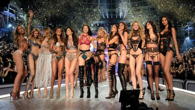 El teaser de Victoria's Secret Fashion Show 2017