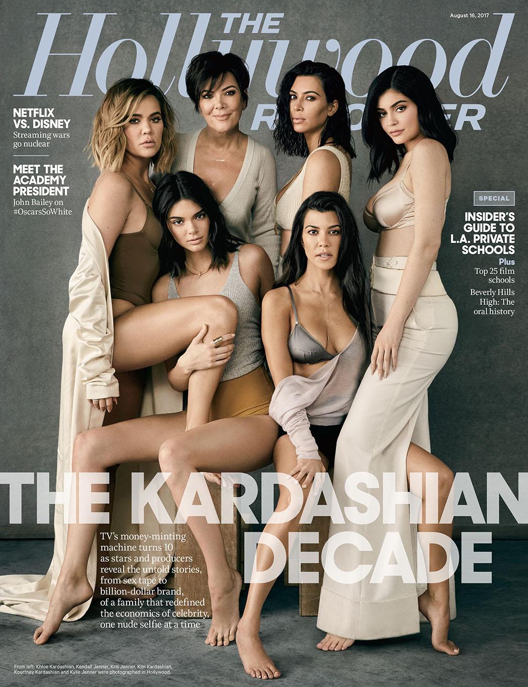 Se cumple una década de las Kardashian: Recordamos como empezó todo