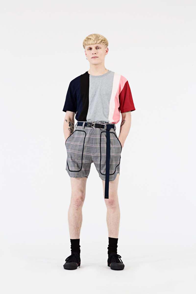 VLC Man: Short shorts, un imperdible del 2018