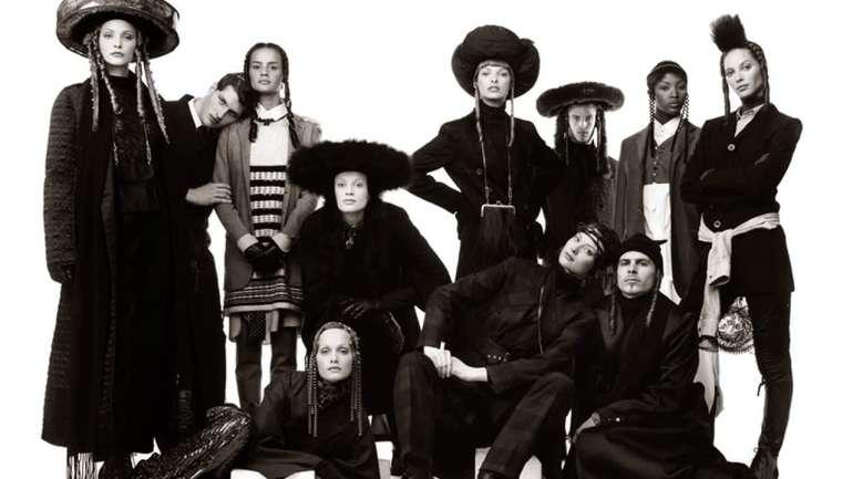 A propósito de Moda y Religión como tema de la gala MET 2018: Los mejores momentos religiosos de la moda y el espectáculo, parte I