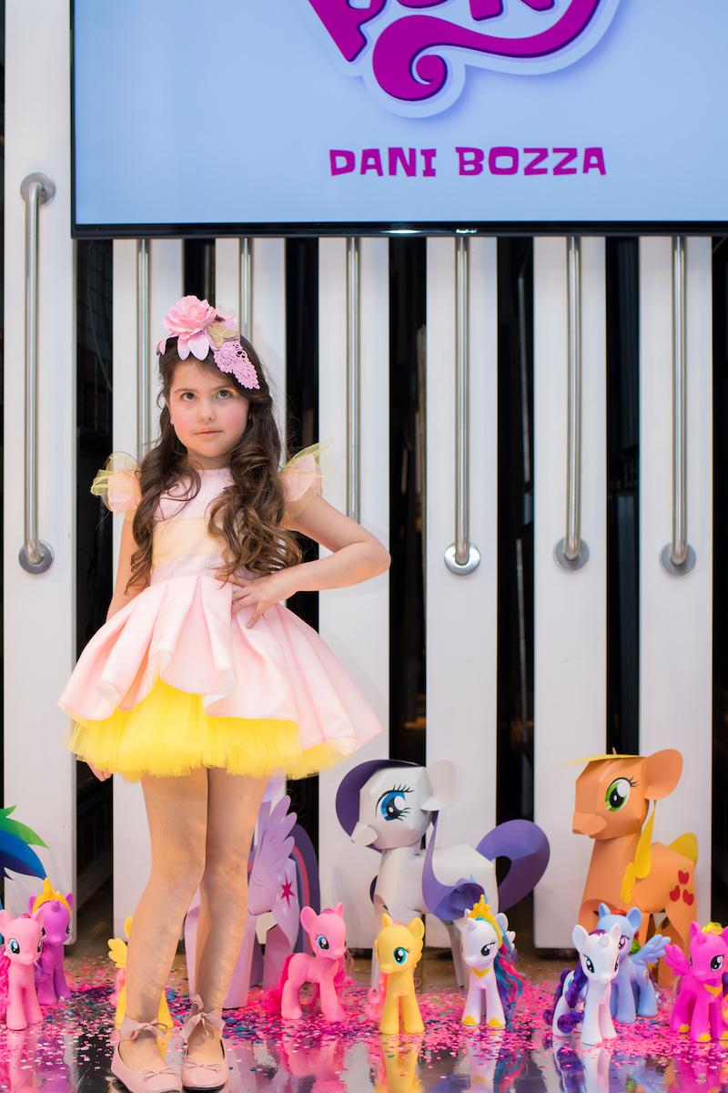 #MyLittlePony Fashion Magic Chile: Daniela Bozza