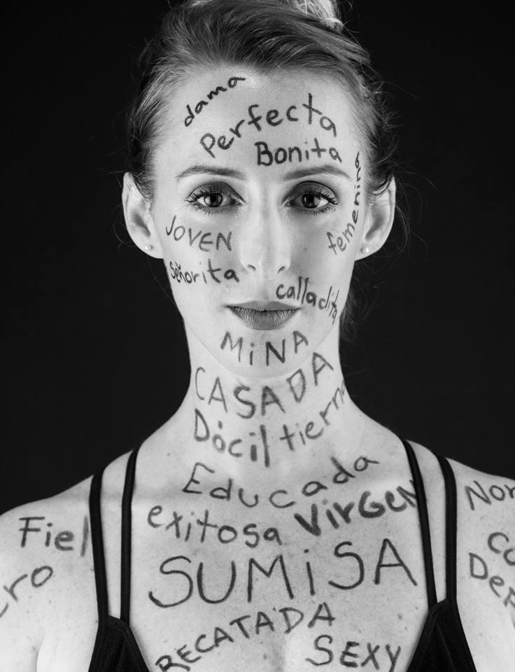 La rebelión del cuerpo, un proyecto chileno que busca romper con los estereotipos