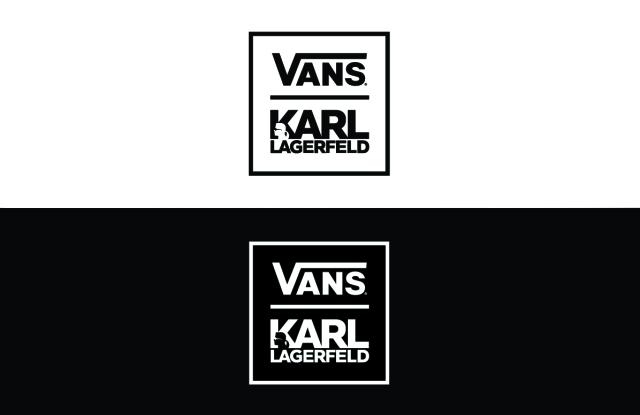 Karl Lagerfeld y su colaboración con Vans
