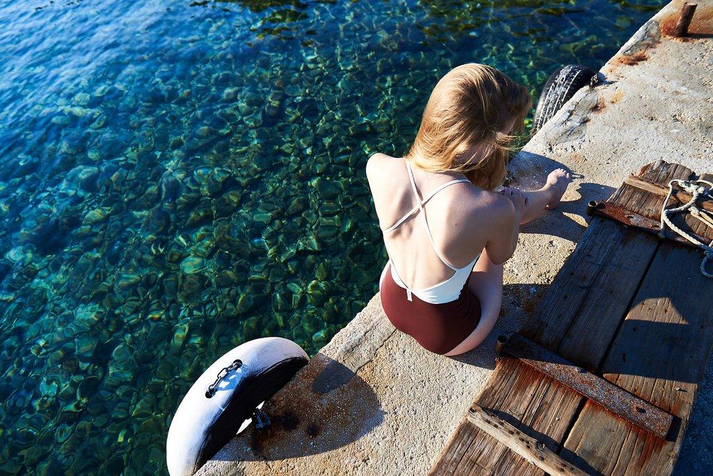 Mymarini, trajes de baño ecológicos y sustentables