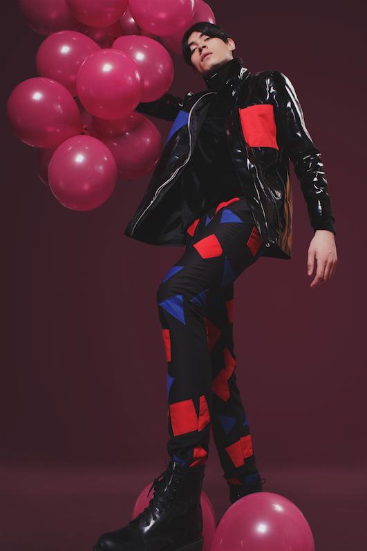 Crystal Gems, la nueva colección de la marca chilena Hanspohl