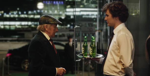 """El cover de """"Heroes"""" que escuchamos en la campaña de Heineken"""