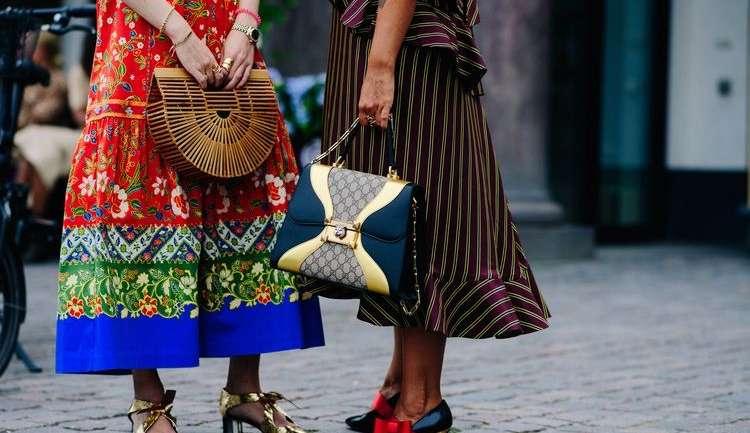 Los mejores Street Style de Copenhaguen Fashion Week Spring 2018