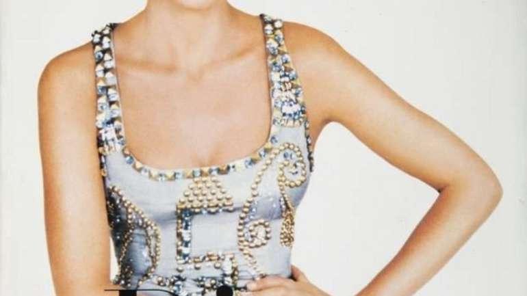 Diana de Gales y sus diseñadores: Versace