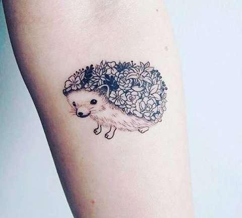 Qué tener en cuenta para mi primer tatuaje