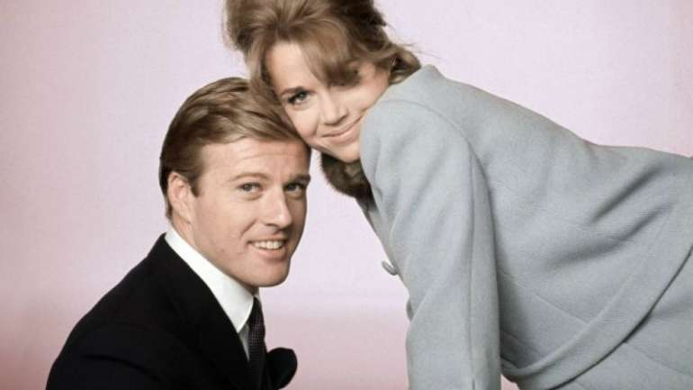 """Our souls at night"", el regreso de Jane Fonda y Robert Redford como pareja al cine"